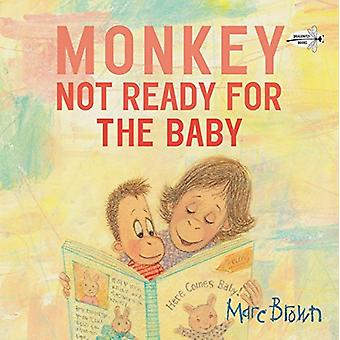 Monkey by Marc Brown - 9780399557811 Book
