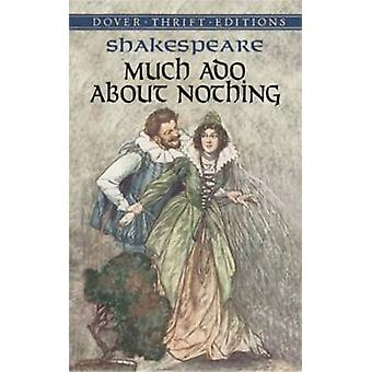 Much Ado About Nothing (New edition) by William Shakespeare - 9780486