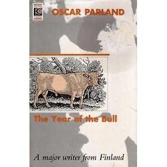 The Year of the Bull by Oscar Parland - J. Tate - 9780720608076 Book