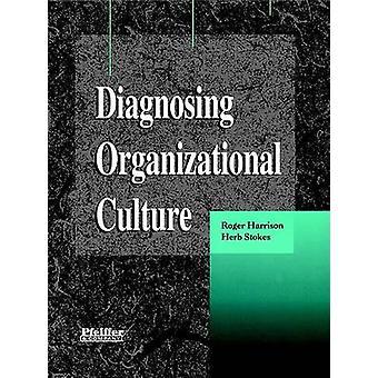 تشخيص الثقافة التنظيمية-الصك هاريسون روجر-لها