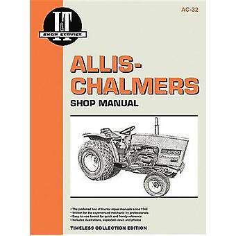 Allis-Chalmers Models 5020 5030 by Penton - 9780872880511 Book