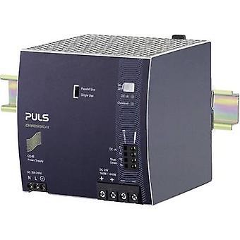 PULS DIMENSION QS40.244 Rail mounted PSU (DIN) 24 Vdc 40 A 960 W 1 x