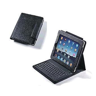 Glam ' il nostro tipo di custodia nera e tastiera per ipad