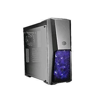Cooler master mb500 case gaming middle tower atx micro-atx mini-itx 2xusb 3.0
