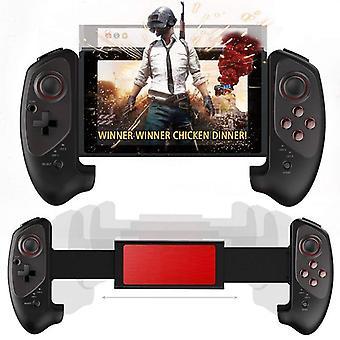 Ipega PG-9083 intrekbare draadloze Bluetooth spelbesturing gamepad voor Android/IOS/nvoornemens switch/Win 7/8/10
