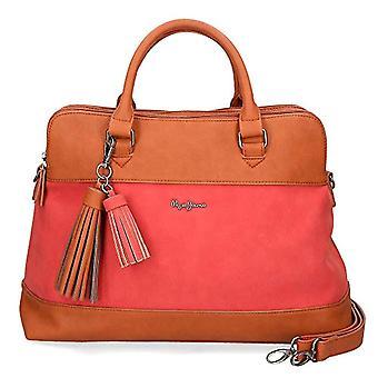 Pepe Jeans Duane Crossneck bag 41 cm brown (Brown) - 7716362