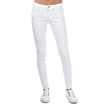 Womens Levi's 710 Innovation Super Skinny Jeans In Cool As IceLevi's Signature