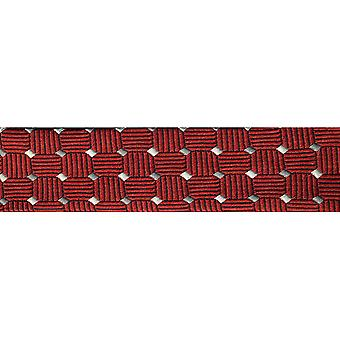 Nouveauté Fashion biais 20 Mm X 22 verges rouge Multi places 1782 172