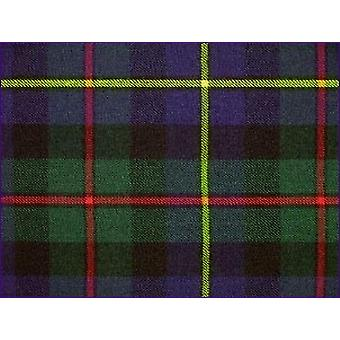 MacLeod of Harris Hunting, Modern - Pure Wool Tartan