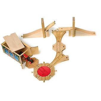 Legler Train Accessories (Kinderen , Speelgoed , Vehicles , Tracks and circuits)