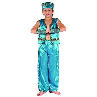 Guirca Principe Arab costume Size 7-9 years (Kids , Toys , Costumes)