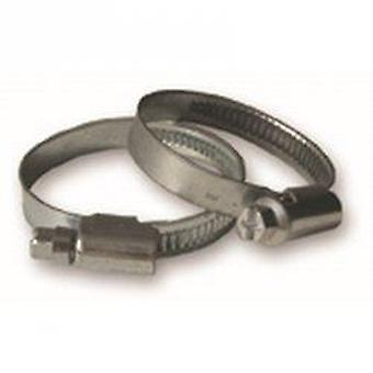 Toi metal clamps (Garden , Swimming pools , Water purification , Tubes and connectors)
