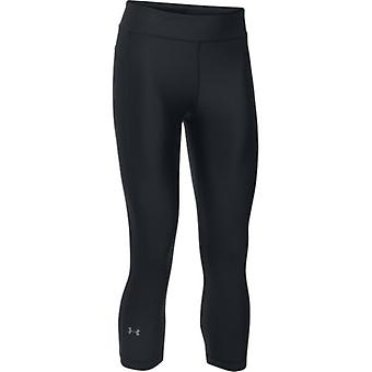 UA HG Armour Capri  Womens