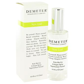 New Leaf By Demeter Pick Me Up Cologne Spray 120ml