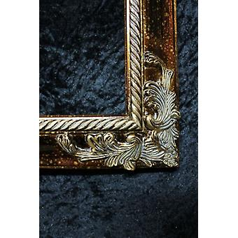 Baroque frame frame antique style Ta140 50x60f