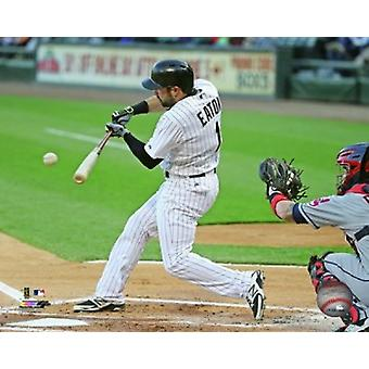 Adam Eaton 2015 Action Sports Photo