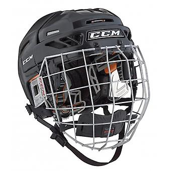 Senior de casque CCM Fitlite 3DS combo