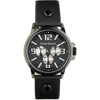 Bruno Banani multi function watch of Trenos analog BR30029