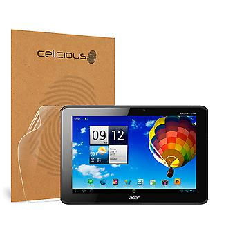 Celicious Impact Acer Iconia Tab A511 Anti-Shock Screen Protector