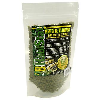 Habistat Dry Tortoise Food Herb And Flower 175g