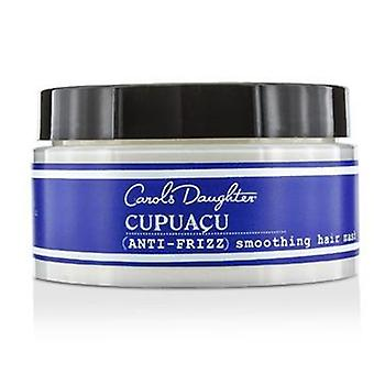Carol's Daughter Cupuacu Anti-Frizz Smoothing Hair Mask - 200g/7oz