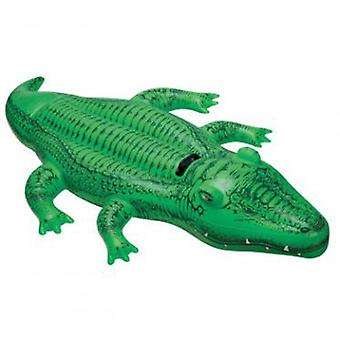 Colorbaby Inflatable crocodile (Garden , Games , Inflatables)