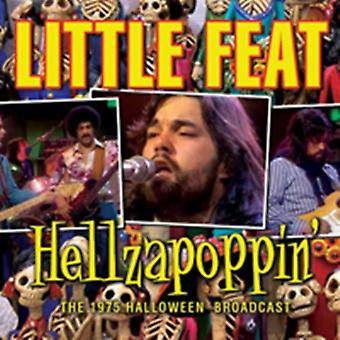 Hellzapoppin by Little Feat