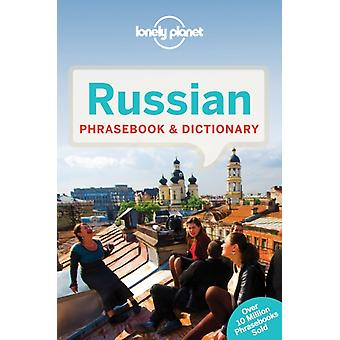 Lonely Planet Russian Phrasebook & Dictionary (Lonely Planet Phrasebook and Dictionary) (Paperback) by Lonely Planet