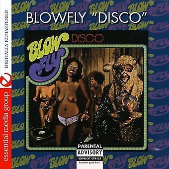 Moscone - discoteca [CD] USA importare