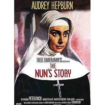 Importer Story [DVD] USA des soeurs