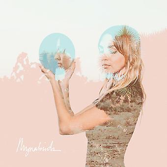 Mynabirds - elskere ved (2-LP sæt inkluderer Download [Vinyl] USA importerer