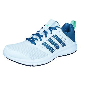 adidas Madoru Womens Running Trainers / Shoes - White