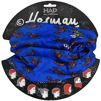 Had art edition Herman Timanfaya Engel blau - Art.-Nr. HA5892-019