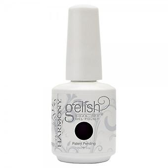 Gelish Gelish Soak Off Gel Polish Bella's Vampire