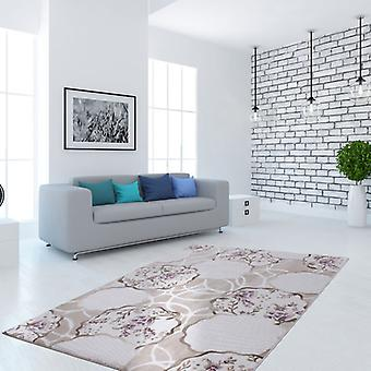 Rugs -3D Vintage - Oni Lilac