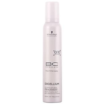 Schwarzkopf Professional Bc Excellium Plumping Souffle 200Ml