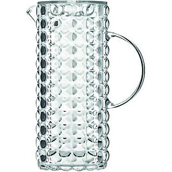 Guzzini pitcher Tiffany (Home , Kitchen , Vase, filter and cartridge , Jars )