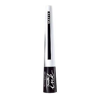 Maybelline Matte Black Ink Charcoal Master (Make-up , Augen , Eyeliner)