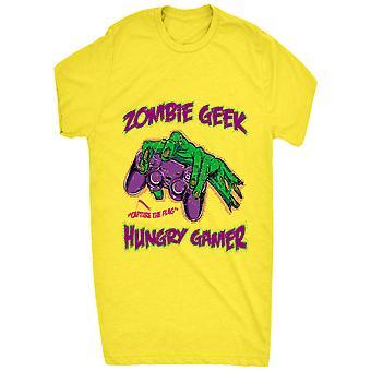 Famoso Zombie gamer Geek