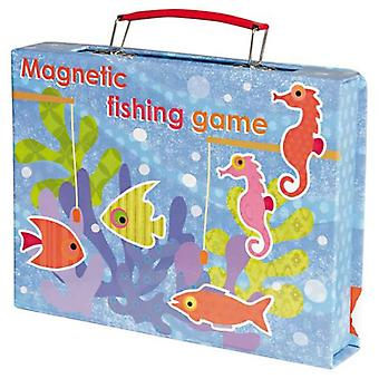 Egmont Toys Magnetic Fish Game (Toys , Boardgames , Skills)