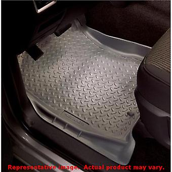 Husky Liners 63901 Black Classic Style 2nd Seat Floor L FITS:FORD 2000 - 2005 E