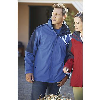 Regatta Defender III 3-in-1 Jacket-TRA130