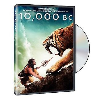10000 f.Kr. [DVD] USA import