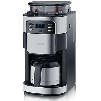 Severin coffee thermos Brewers m. Mill KA4812