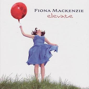 Fiona Mackenzie - elevar la importación de los E.e.u.u. [SACD]