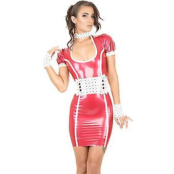 Restricted Dress