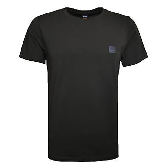 Hugo Boss Casual Men's Green Tommi UK T-Shirt