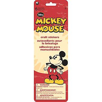 Sandylion Disney Stickers 6/Pages-Mickey