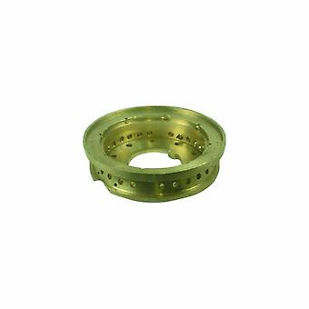 Cannon Brass Hob Burner Ring