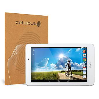 Celicious Impact Anti-Shock Shatterproof Screen Protector Film Compatible with Acer Iconia Tab 8 A1-840FHD